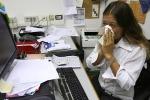 """Allergie, nel mondo 400 mln di """"starnuti"""""""