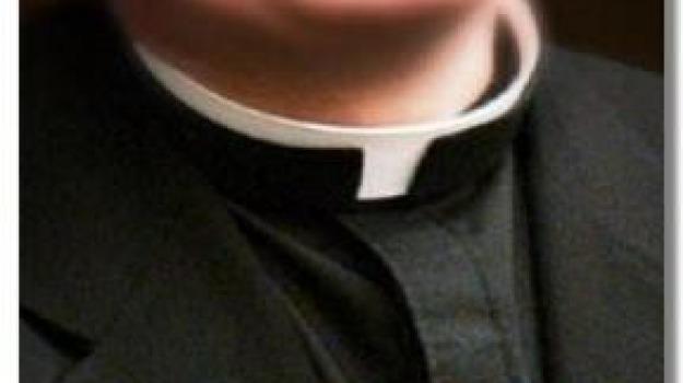 parroco rodia, Messina, Archivio