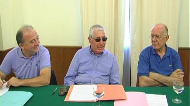 pd, rende, sandro principe, sanità, sindacati, Cosenza, Calabria, Archivio
