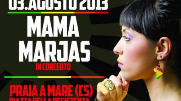 antirazzismo, mama marjas, praia a mare, rising love roma, Calabria, Archivio