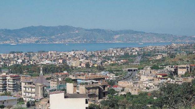 area stretto, Reggio, Messina, Archivio