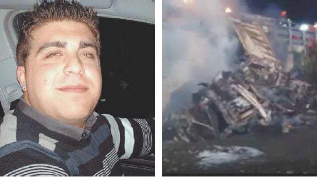 incidente stradale, morto 28enne di cosenza, Cosenza, Calabria, Archivio