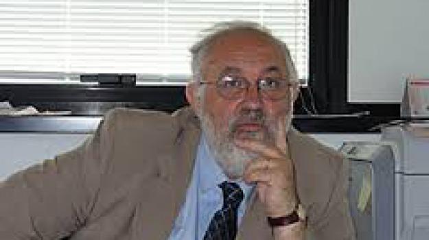 elezione, gino crisci, rettore, unical, Cosenza, Calabria, Archivio