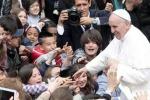 Il Papa a Lampedusa Sarà sull'isola l'8 luglio