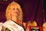 Miss Nonna italiana è una 50enne di Velletri