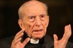 Morto il cardinale Tonini aveva compiuto 99 anni