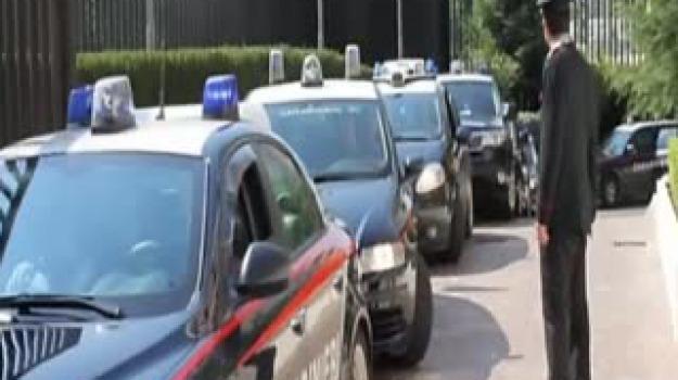 arresti, ndrangheta, operazione plinius, scalea, Calabria, Archivio