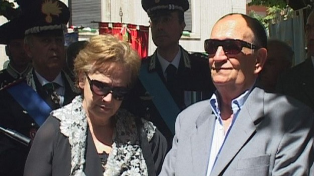 genitori, omicidio lanzino, Cosenza, Calabria, Archivio