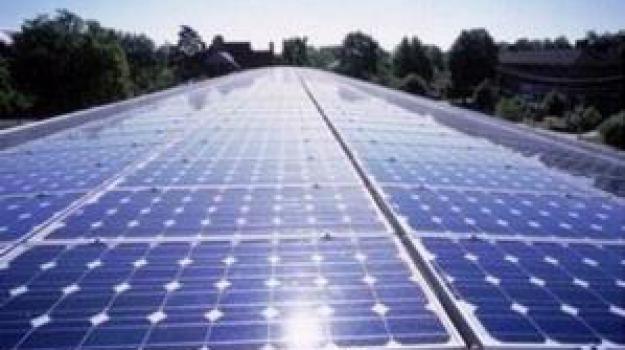 fotovoltaico, palermo, Sicilia, Archivio