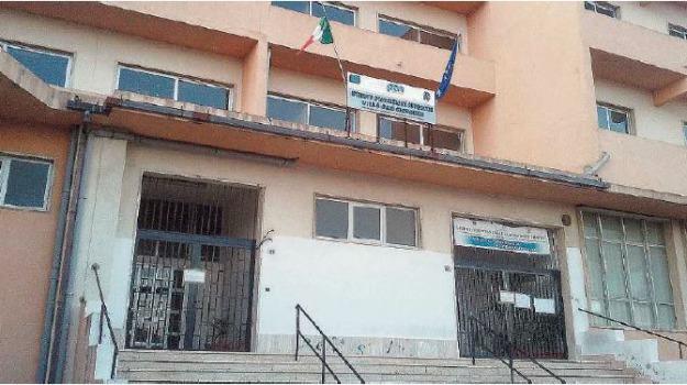 istituto alberghiero, Reggio, Calabria, Archivio