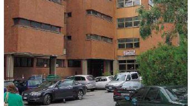 ospedale cetraro, Calabria, Archivio