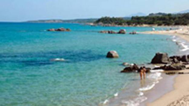 spiagge più belle, Calabria, Archivio