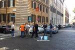 Allarme terrorismo controlli a Roma