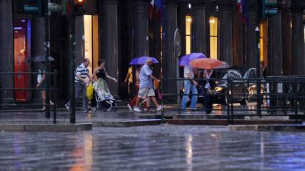 caldo, previsioni, tempo, temporali, Sicilia, Archivio, Cronaca