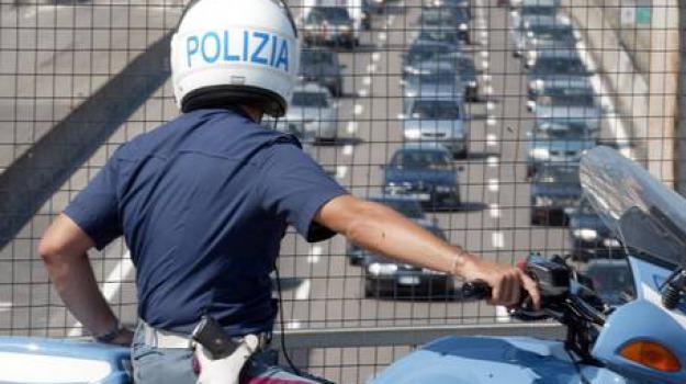 esodo, traffico, Sicilia, Archivio, Cronaca