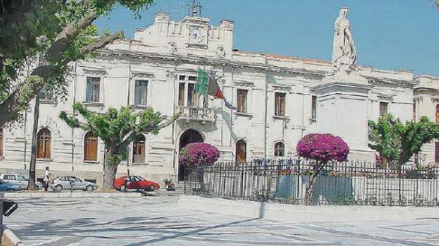 incandidabilità, palazzo s. giorgio, Reggio, Calabria, Archivio