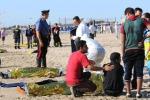 Catania, vittime identificate c'è anche un minorenne