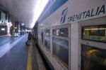 Trenitalia, in tilt il sistema biglietti