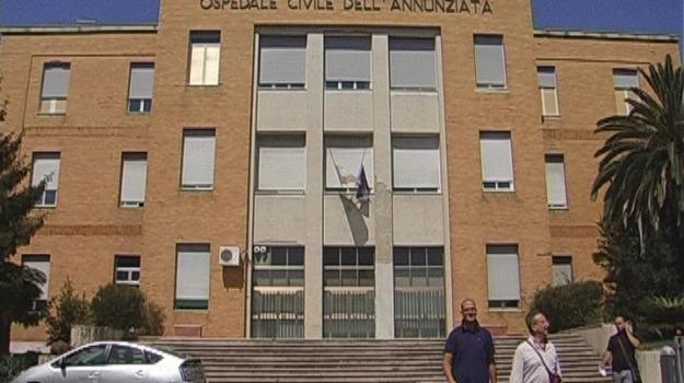 decesso trasfusione, gangemi, ispettori ministero, ospedale cosenza, Cosenza, Calabria, Archivio
