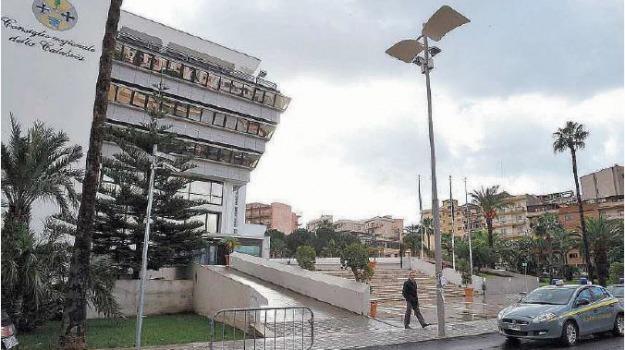 consiglio regionale, rimborsopoli, Calabria, Archivio