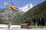Valanga sul Monte Bianco morte 2 alpiniste italiane