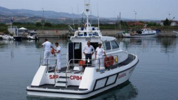 capitaneria porto, controlli, corigliano, ferragosto, Sicilia, Archivio