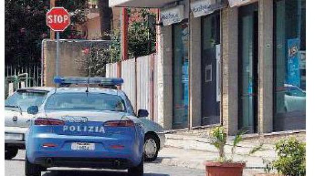 rapina banca, Messina, Archivio