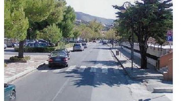vincenzo pipolo, Calabria, Archivio