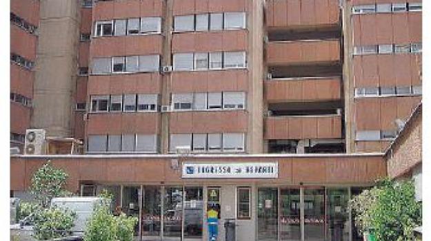ospedali riuniti, Reggio, Calabria, Archivio