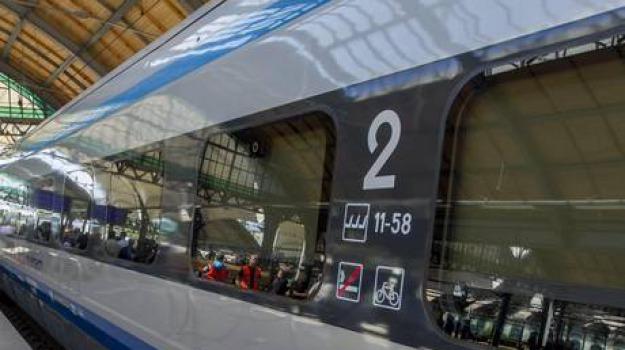 controesodo, fs, treni, Sicilia, Archivio, Cronaca