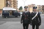 Mette incinta 12enne arrestato dai carabinieri