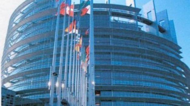competitività, regioni, ue, Calabria, Archivio