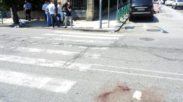 controesodo incidente, Messina, Archivio