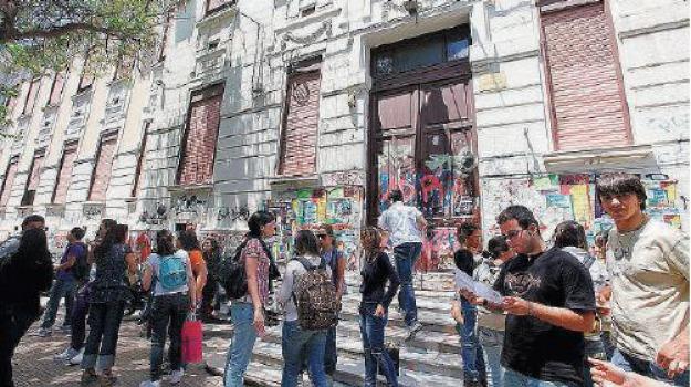 scuola, Messina, Archivio