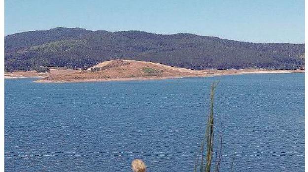 lago ampollino, pesca illegale, romeni, taverna, Catanzaro, Calabria, Archivio