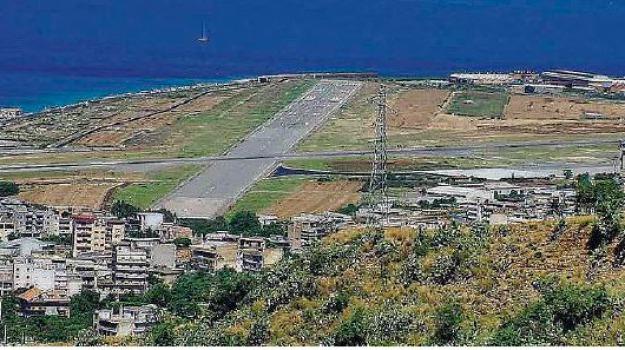 aeroporto reggio, Reggio, Calabria, Archivio