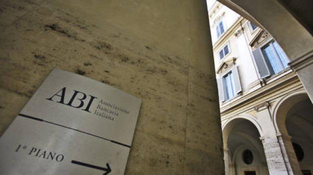 abi, banche, pmi, Sicilia, Archivio