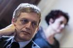 Cuperlo si dimette da presidente del Pd
