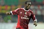 Kingsley Boateng ceduto al Catania