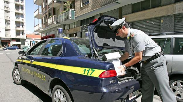 asl, falsa invalida, inps, sequestro, Sicilia, Archivio