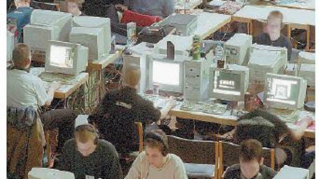 operatori informatici, Calabria, Archivio