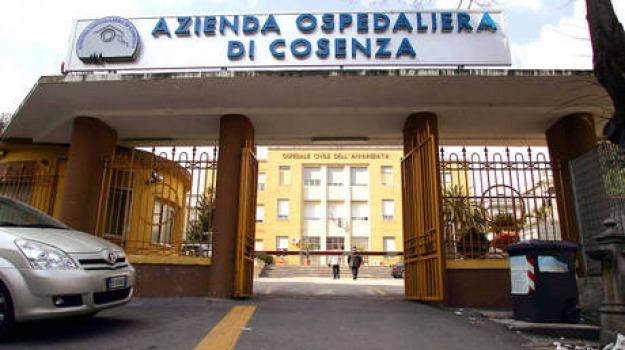 cosenza, trapianti di rene, Cosenza, Calabria, Archivio