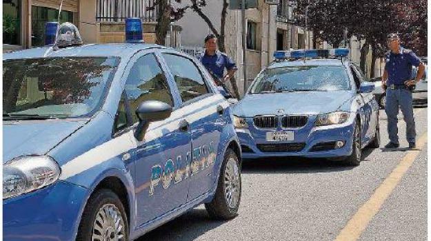 maltrattamenti donna, violenza, Cosenza, Calabria, Archivio