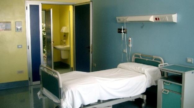 posti letto ospedale, Calabria, Archivio