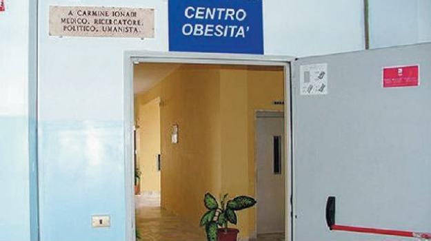 centro obesità, Catanzaro, Calabria, Archivio
