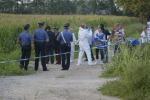 Donna strangolata arrestato presunto omicida