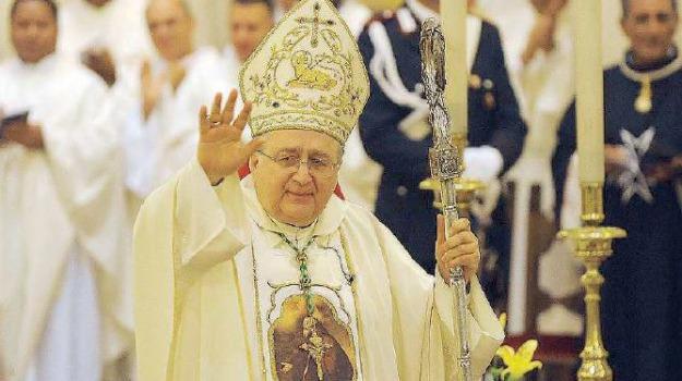 arcivescovo morosini, Reggio, Calabria, Archivio