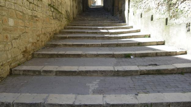 scalinata s.anna, Messina, Archivio