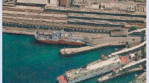 porto villa s. giovanni, Reggio, Calabria, Archivio