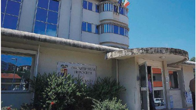provincia vibo, Catanzaro, Calabria, Archivio